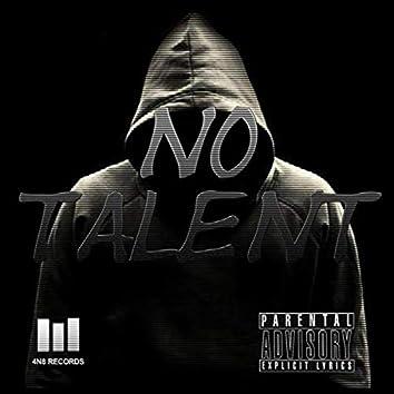 No Talent