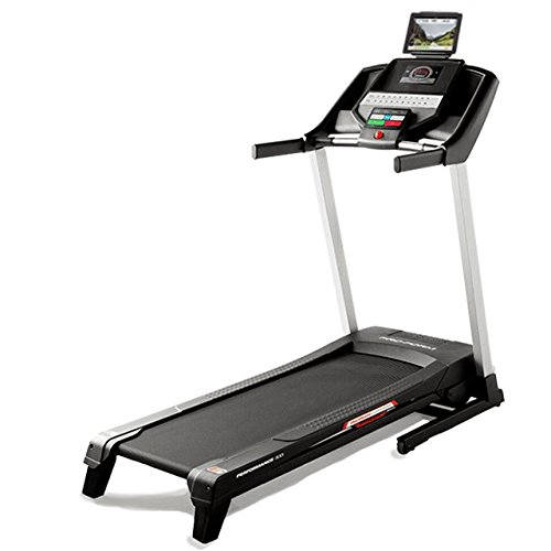 Proform Tapis de course pliale - Série Performance - Compatible iFit - Connectique MP3