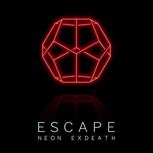 Neon Exdeath