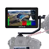 ANDYCINE A6 Plus 5.5inch Touch IPS 1920X1080 4K HDMI Camera Monitor 3D Lut,Waveform,...