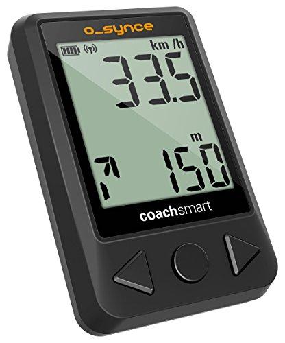 O-Synce computadora de Bici Coachsmart, OSCOACH_Smart