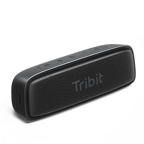 Tribit XSound Go + XSound Surf Bluetooth Speaker