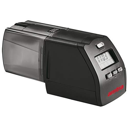 Wave WA6076262 Autofood Deluxe LCD, Futterautomat für Aquarien