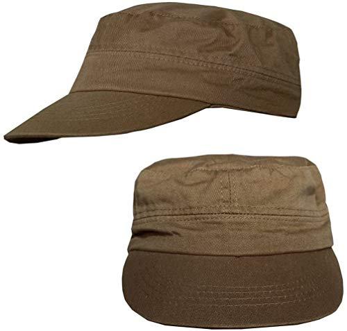 Mil-Tec Jailhouse M51 - Cappello con visiera, esercito americano