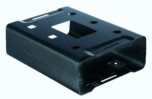 Rottner Travel Holder Zubehör, Halterung für mobilen Autotresor, Sicherheitshalterung für Stahlkassetten