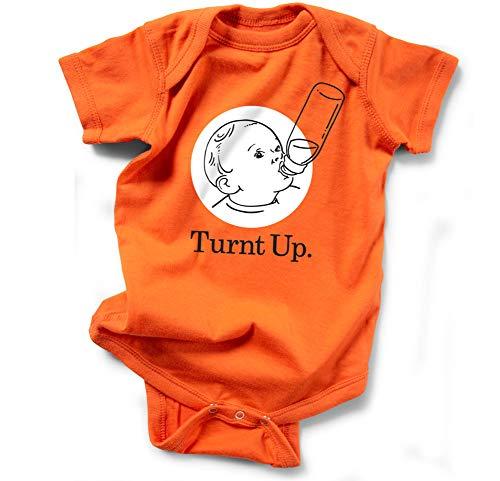 WRYBABY Funny Baby Bodysuit