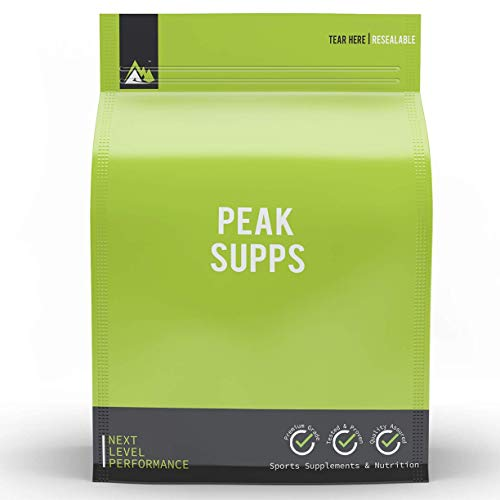 Pea Protein Isolate Powder 5kg Unflavoured