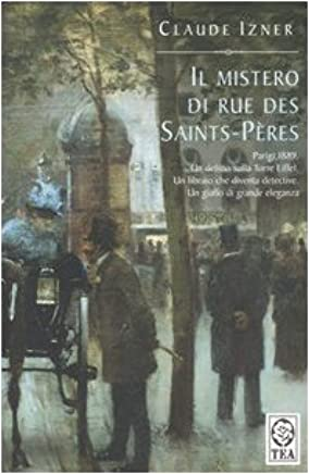 Il mistero di rue des Saints-Pères