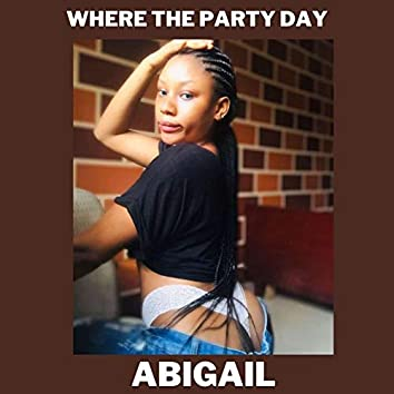 Where the Party Day