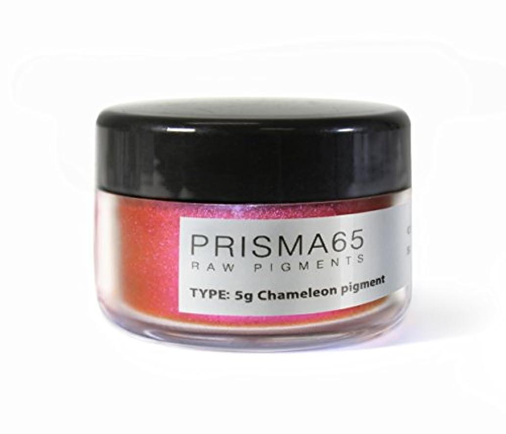 VViViD Prisma65 Raw Chameleon Brown Green Violet Pigment Powder 5g Jar