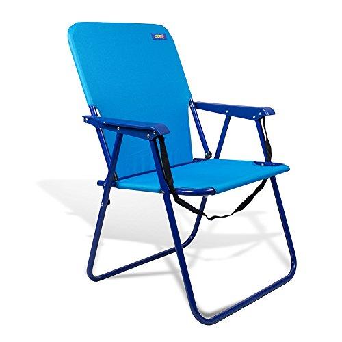 Beach & Camping Sturdy Chair