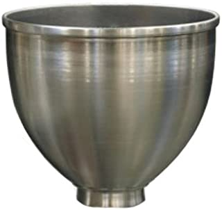Hopper / Bowl, Replaces Belshaw #0290, Type B and Type F