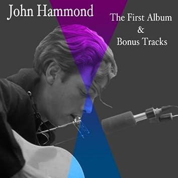 The First Album & Bonus Tracks