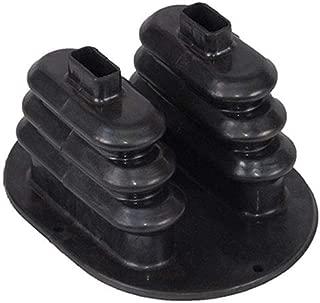 Trail Gear 107510-1-KIT Twin Stick Shift Boot Kit