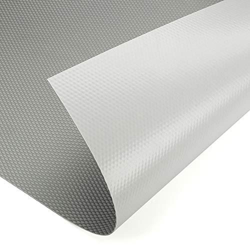 Sotech SO-TECH® Schubladenmatte Orga-Grip Silbergrau für 90er Blum Schublade (Innenmaß 782 x 473 mm)