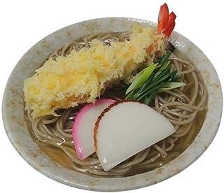 日本職人が作る  食品サンプル 天ぷらそば IP-426