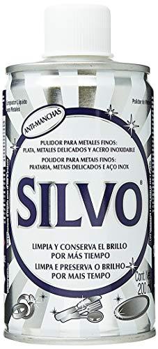 limpiador acero inoxidable 3m fabricante Silvo