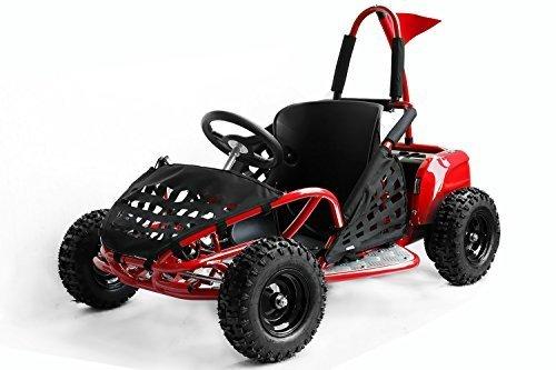 Nitro Motors Buggy GoKid Offroad 6