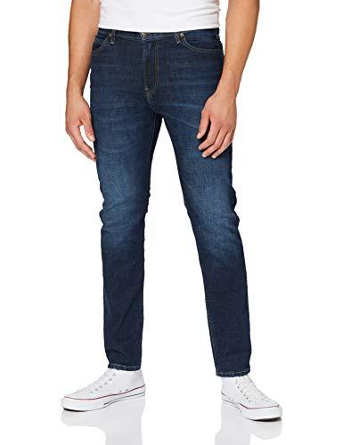 Lee Herren Rider' Jeans, DK Kansas, 36W / 34L