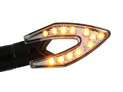 LED Blinker Qingqi, CF-Moto, Herkules, IVA, JMStar Motorroller (B10)