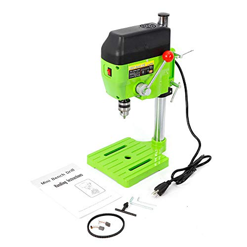 Top 10 best selling list for delta hobby drill press