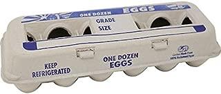 Egg Cartons - 250 Count