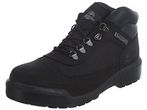 Timberland Field Boot Icon WP Men's Boot 10 D(M) US Black-Nubuck