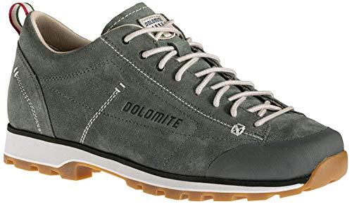 Dolomite Unisex-Erwachsene Zapato Cinquantaquattro Low ZINQUANTAQUATTRO NIEDRIGER Schuh, Thyme Green, 44 EU