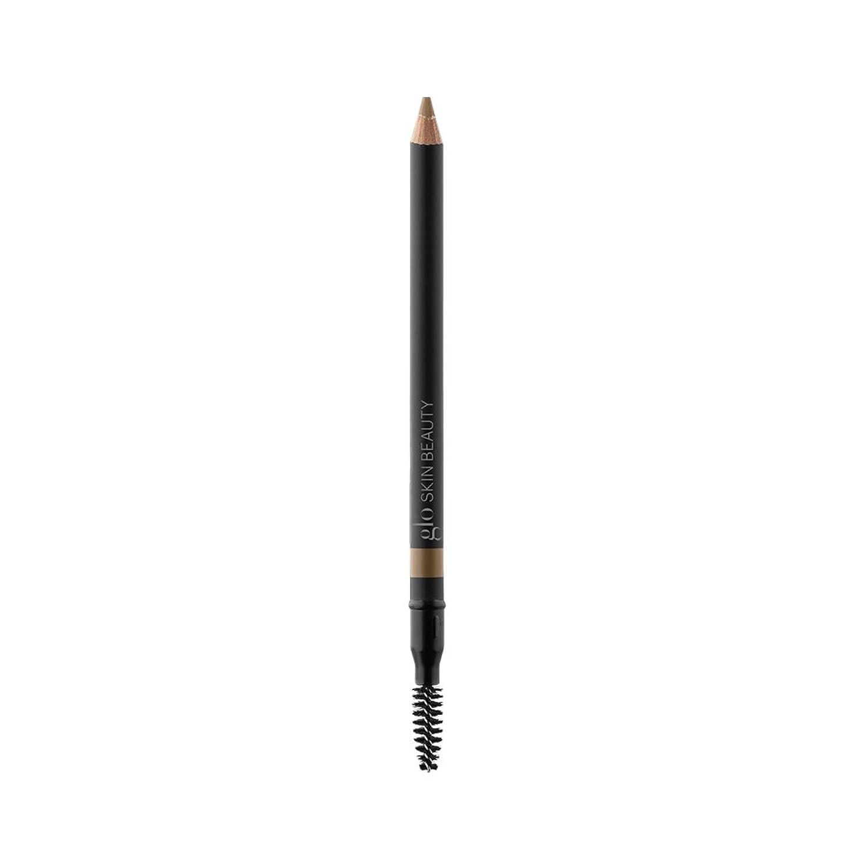カカドゥ乳白近代化するGlo Skin Beauty Precision Brow Pencil - # Blonde 1.1g/0.04oz並行輸入品