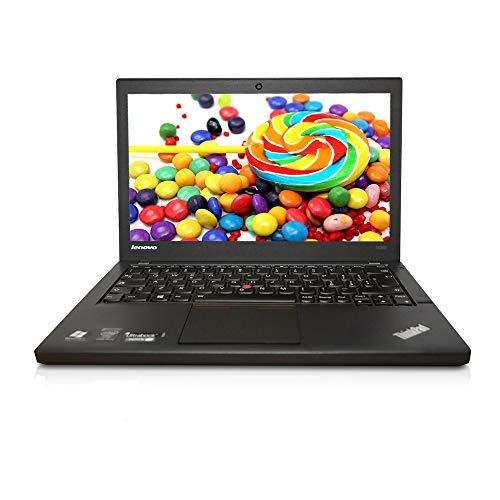 Lenovo ThinkPad X250, Intel Core i55300U 2,3GHz, pantalla LED HD (1366x 768), 8GB DDR3de RAM, 180GB SSD, Windows 10Pro