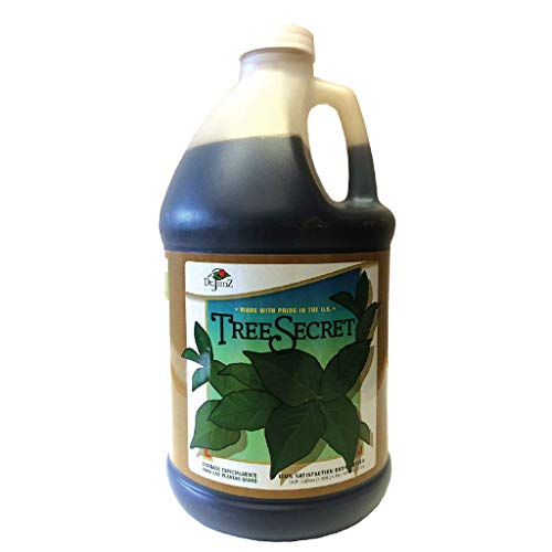 Tree Fertilizer, Tree Secret 64oz, Save Your Dying Tree, All...