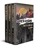 Havoc in Wyoming: Parts 1-3 Box Set | America's New Apocalypse (English Edition)