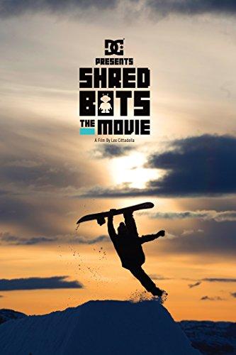 Shred Bots The Movie