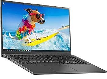 ASUS Vivobook R  R564JA-UB31  Laptop 15.6  FHD Display Intel Core i3-1005G1 Upto 3.4GHz 4GB RAM 128GB NVMe SSD HDMI Card Reader Wi-Fi Bluetooth Windows 10 Home S