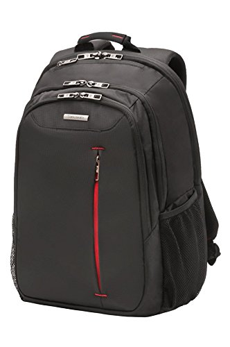 Samsonite - Guardit - Mochila para Laptop 45 cm, 22 L, Negro