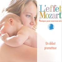 L'effet Mozart Musique Pour Nouveau