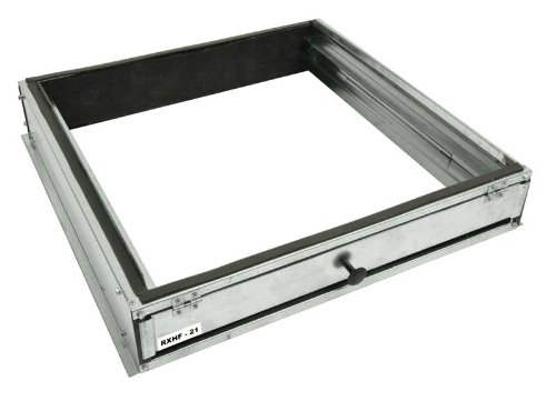 Rheem External Filter Rack - 21 in. #RXHF-21
