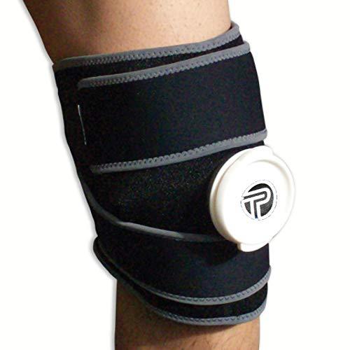 Pro-Tec Athletics Ice Cold Therapy Wrap-Small