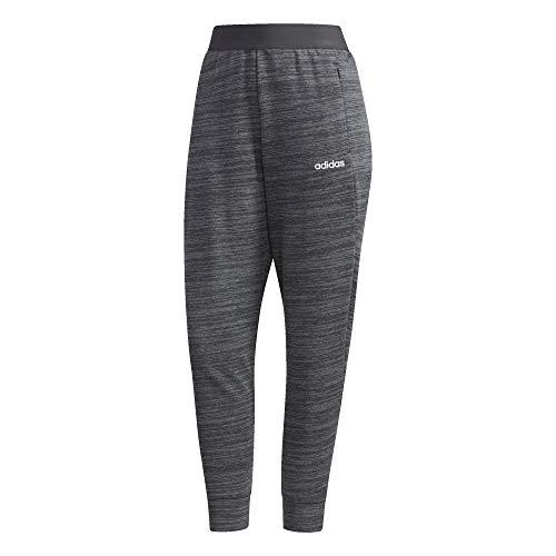 adidas Womens Essentials 7/8 Pant French Terry Pantalones de chándal, Gris, XXS para Mujer