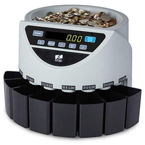 amazon coin counter