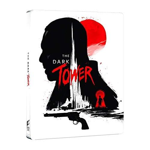 La Torre Nera - Steelbook (Blu-Ray)