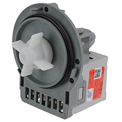 Genuine Samsung Washing Machine Drain Pump (Askoll M47)