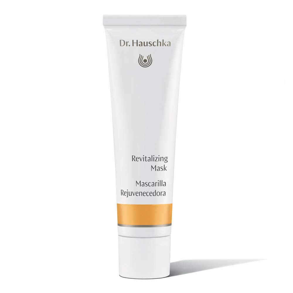 Dr. Hauschka Revitalizing Mask Ounce 1.0 Fluid New At the price of surprise Orleans Mall