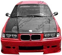 VIS Racing (VIS-UBB-CYT) OEM Style Carbon Fiber Hood - Compatible with 3 SERIES(E36) 1992-1998 (1992 1993 1994 1995 1996 1997 1998 | 92 93 94 95 96 97 98)