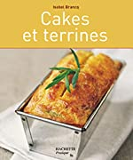 Cakes et terrines d'Isabelle Brancq