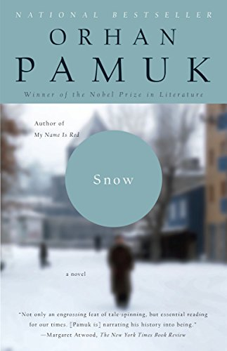 Snow (Vintage International)の詳細を見る