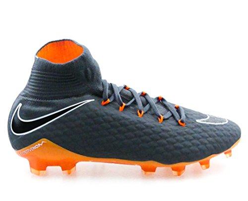 Nike Men's Hypervenom Phantom 3 Pro DF FG Soccer Cleat (Sz....