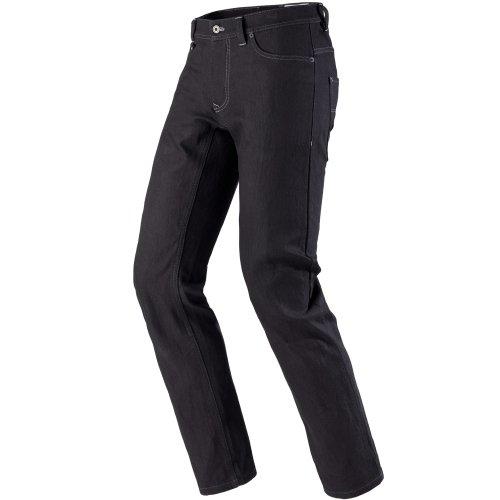 J58-026 33 - Spidi J&Dyneema Black Motorcycle Jeans 33