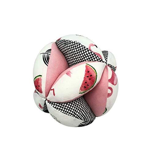 Balle de préhension Montessori - Balle puzzle