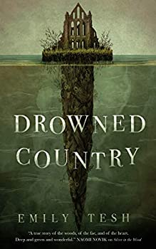 Drowned Country Emily Tesh